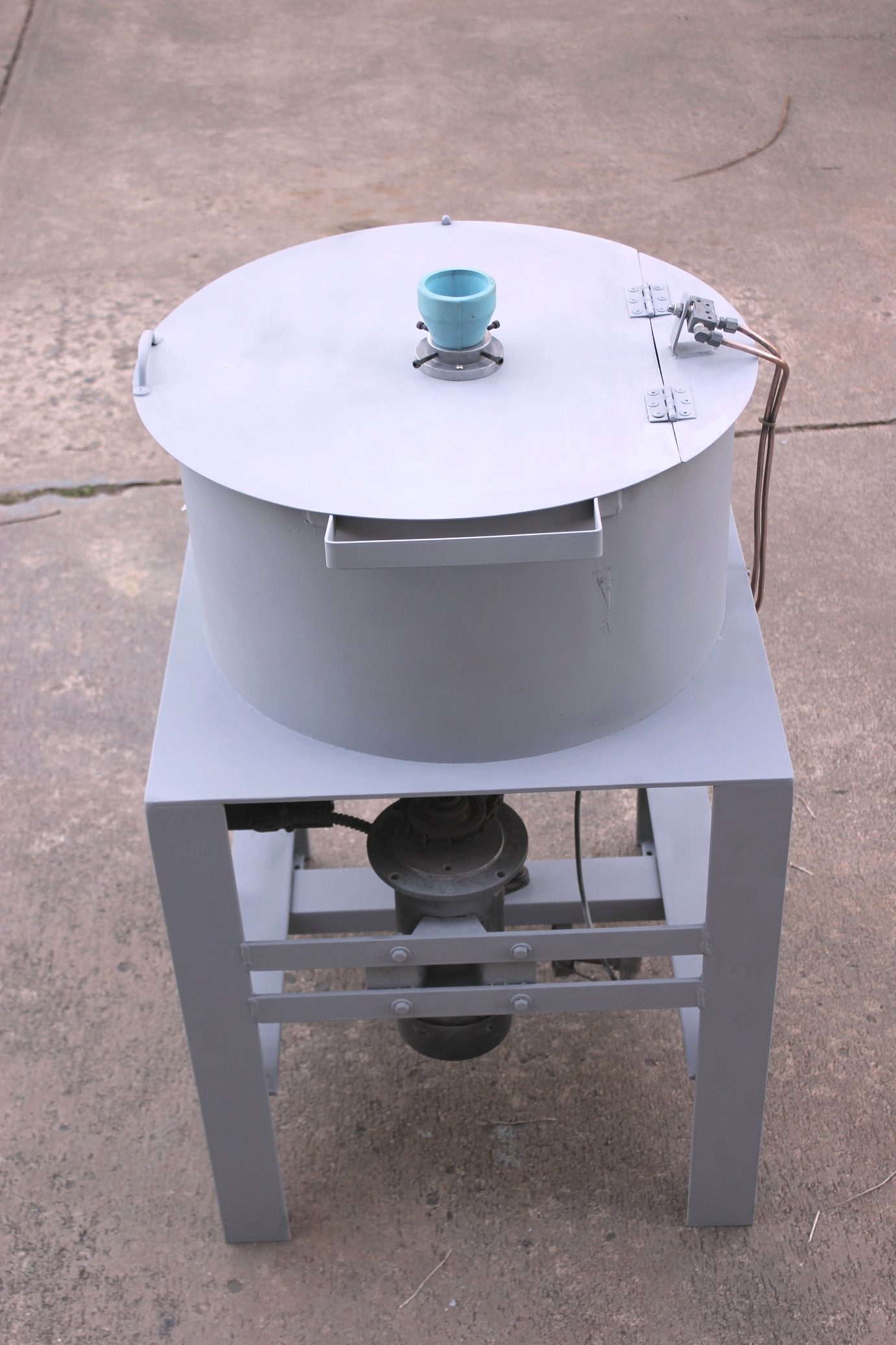 spin cast machine for sale